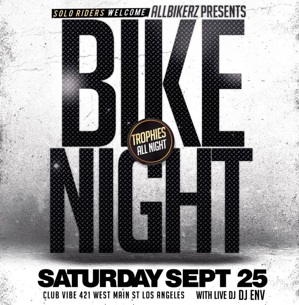 free free instagram bike night flyer design  active ink media bike night flyer template doc