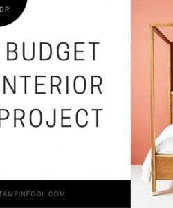 free how to budget for a home decor project  free budget spreadsheet interior design budget template sample