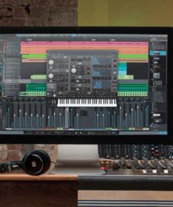how to set up a home recording studio  presonus recording studio budget template pdf