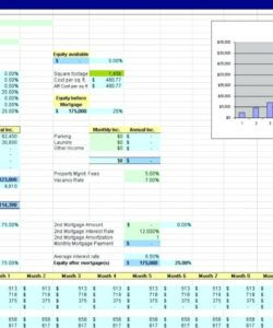 investment property calculator xcel spreadsheet nz free real estate investment analysis template pdf