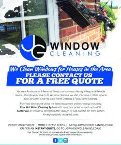 modern elegant flyer design job flyer brief for jg window window cleaning flyer template doc