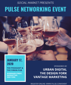 networking event flyer professional event flyer template