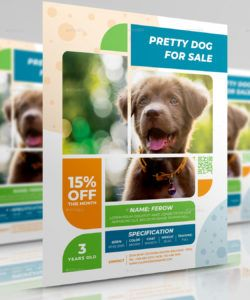 pets for sale flyer template puppies for sale flyer template