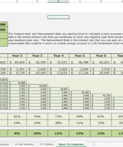 printable spreadsheet real estate investment analysis excel commercial real estate investment analysis template sample