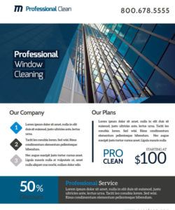 stunning window cleaning flyer template  mycreativeshop window cleaning flyer template and sample
