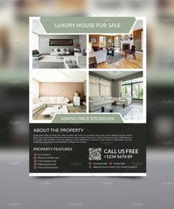 26 best real estate flyer template 2019  creativepentool luxury real estate flyer template doc