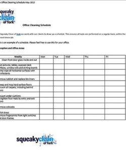 bathroom cleaning schedule template  think moldova bathroom cleaning checklist template doc