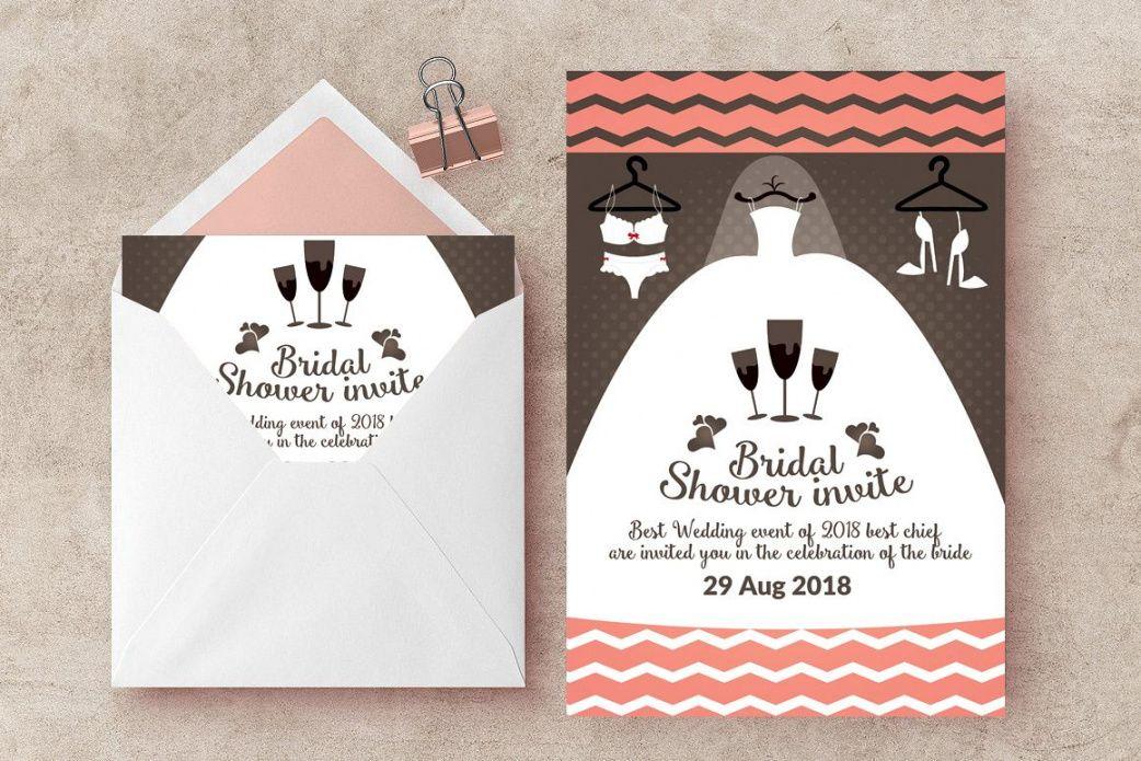 bridal shower flyer template bridal shower flyer template pdf