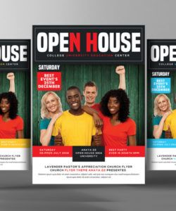 college fair flyer templates college fair flyer template pdf