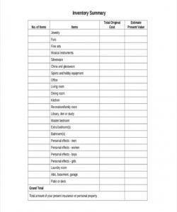 editable free 8 rental inventory examples & samples in pdf  examples vacation rental checklist template