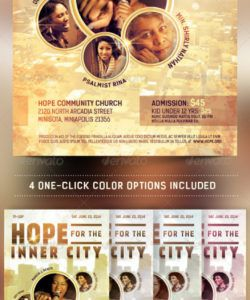 free charity graphics designs & templates from graphicriver church movie night flyer template