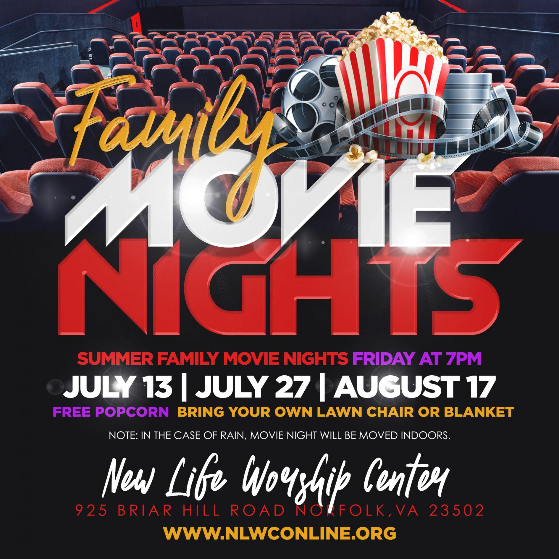 free design my church  church movie night flyer church movie night flyer template doc