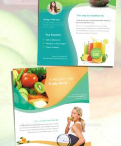 free weight loss flyer graphics designs & templates weight loss flyer template doc