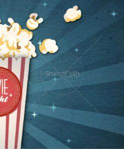 sharefaith church websites church graphics sunday school church movie night flyer template