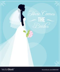 template flyer for the bridal shower or for a bridal shower flyer template