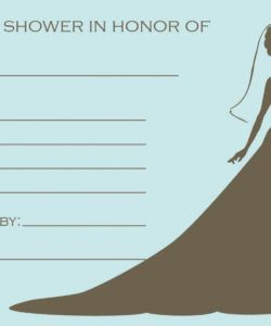 wedding invitations templates word  sample best resume bridal shower flyer template pdf