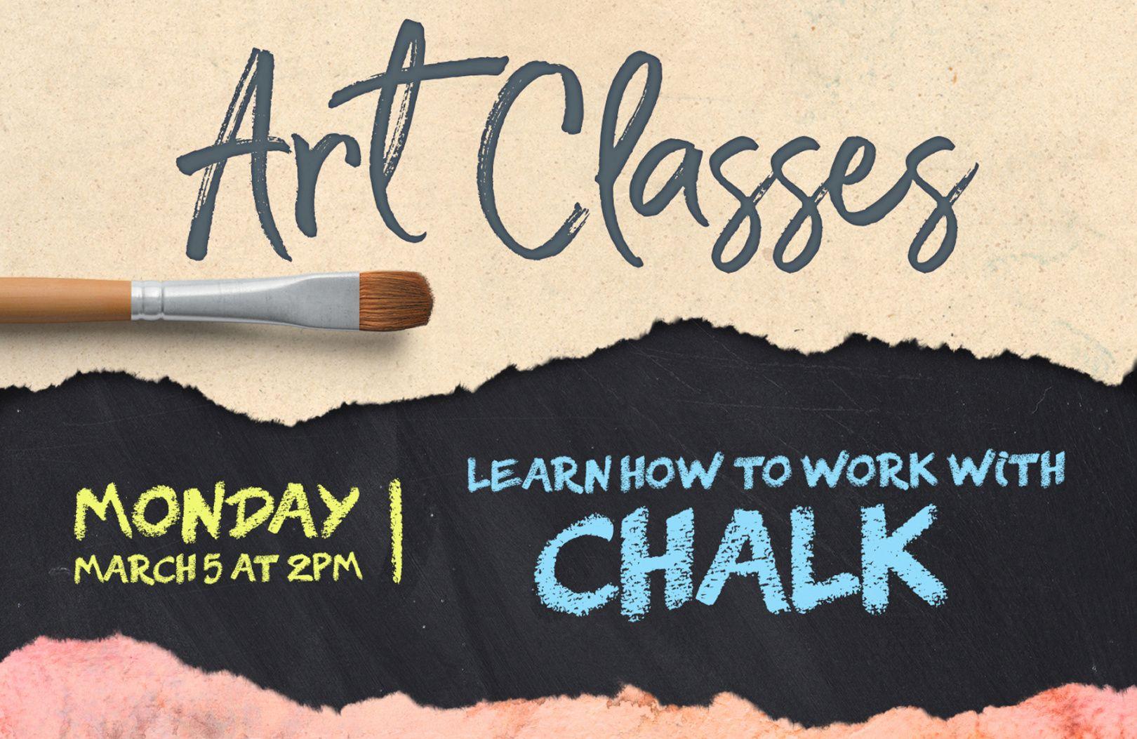 create an art class flyer design in photoshop art class flyer template and sample