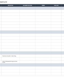 editable free vendor risk assessment templates  smartsheet vendor management checklist template pdf