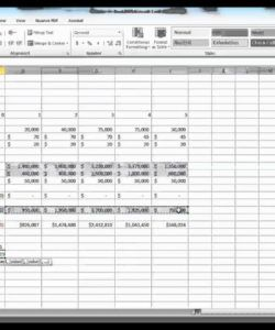 editable maxresdefault hotel construction budget spreadsheet capital hotel construction budget template excel