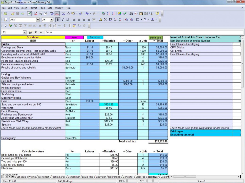 editable spreadsheet hotel construction budget project management hotel construction budget template