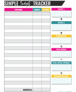 editable the most effective free monthly budget templates that will zero based budget template sample