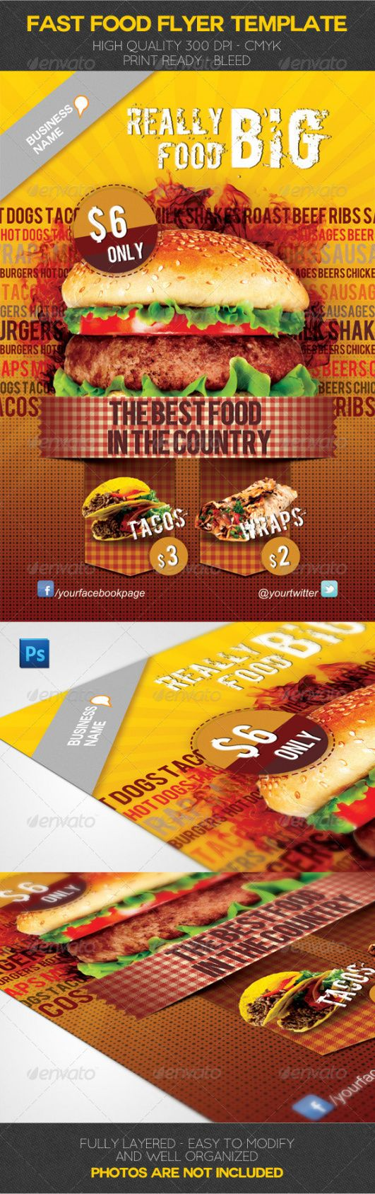 free 12 food flyer templates images  food bank flyer templates food pantry flyer template pdf