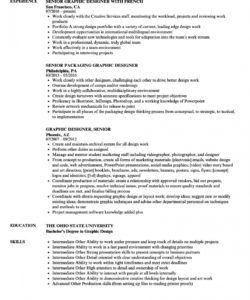 free graphic designer  senior designer resume samples  velvet jobs senior graphic designer job description template and sample