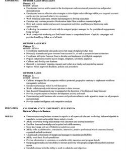 free outside sales resume samples  velvet jobs outside sales job description template pdf