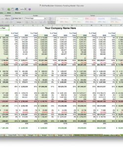 free sample business budget plan excel sheet spreadsheet template new business budget plan template example