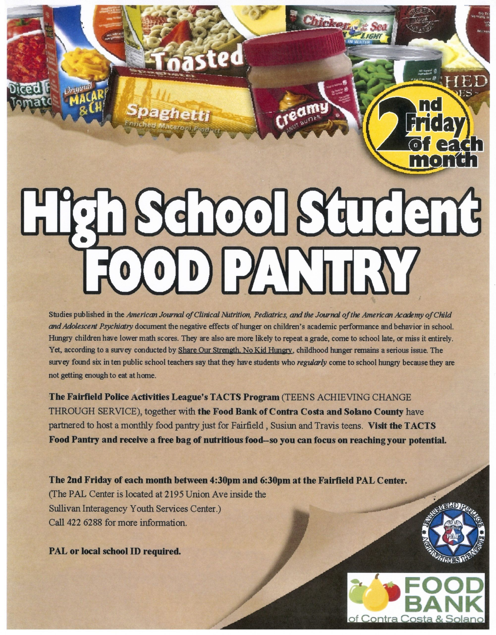 free start a high school food pantry  faithbasedliberals food pantry flyer template