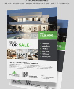 free top 29 free & paid real estate flyer templates 2019 commercial property flyer template doc