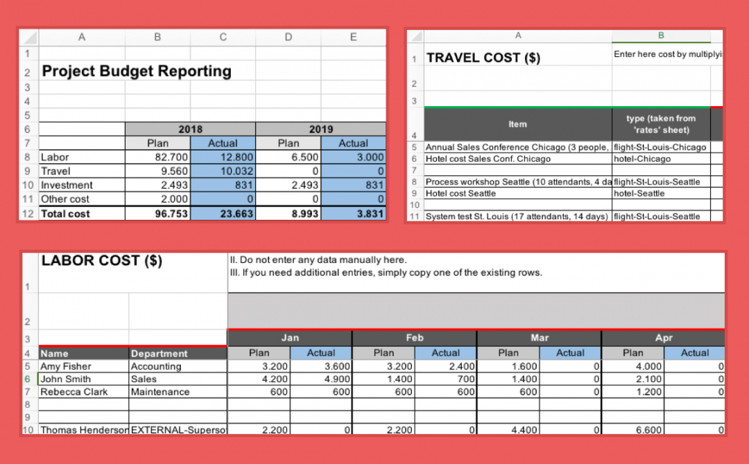 printable hotel struction budget spreadsheet project template overview hotel construction budget template word