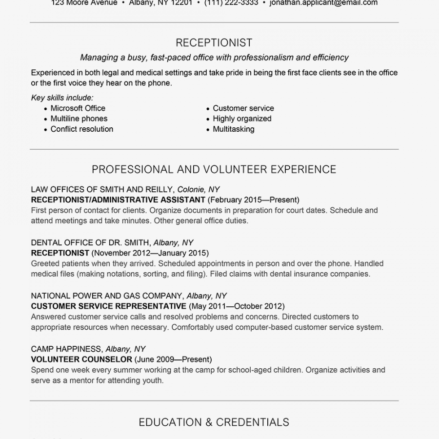 receptionist job description salary skills & more receptionist job description template pdf