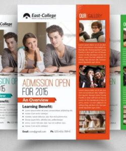 10 tutoring flyer templates psd for tutors  graphic cloud summer tutoring flyer template