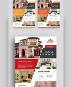 40 business flyer templates creative layout designs real estate marketing flyer template doc