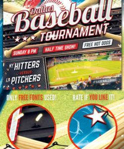 free baseball tournament flyer template baseball tournament flyer template doc