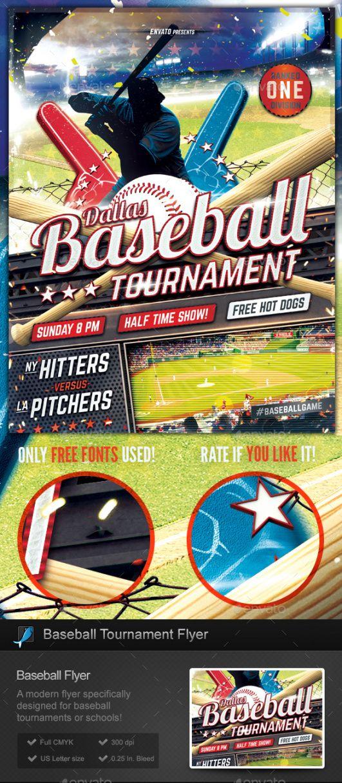 free baseball tournament flyer template baseball tournament flyer template doc