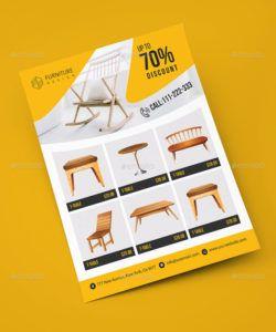 free real estate  furniture sales flyer template furniture sale flyer template and sample