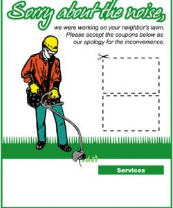fall clean up flyer template  cards design templates neighborhood cleanup flyer template and sample