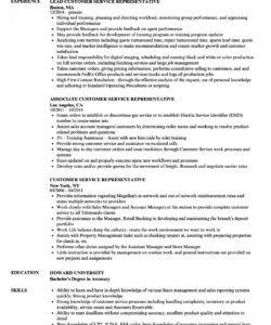free customer service representative resume samples  velvet jobs customer service job description template and sample