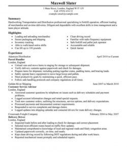 free warehouse supervisor resume template for microsoft word warehouse supervisor job description template pdf