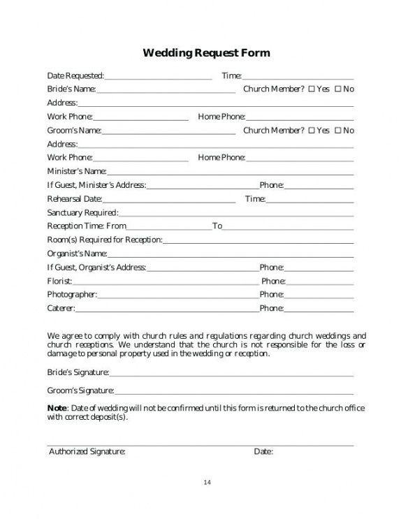 Costum Ministry Job Description Template Doc