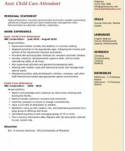 Costum Nursery Manager Job Description Template