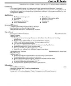 Editable Functional Job Description Template Word Sample