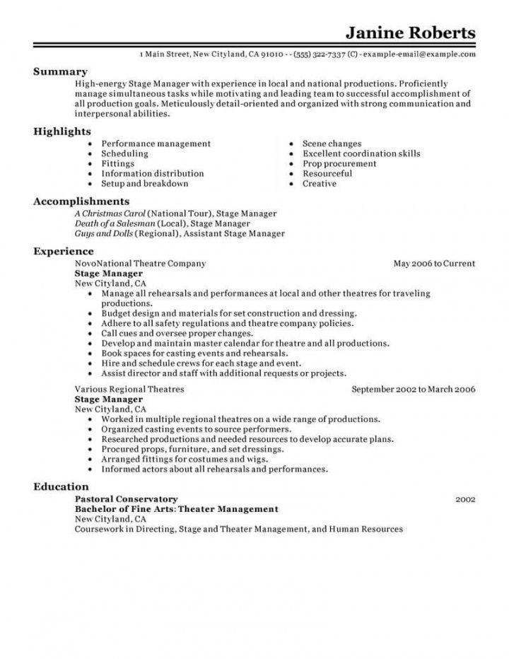 Editable Functional Job Description Template Word Sample