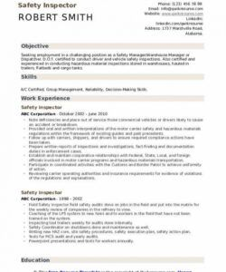 Best Safety Director Job Description Template Pdf Example