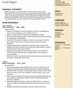 Costum Youth Pastor Job Description Template Word Example
