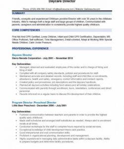 Safety Director Job Description Template Excel