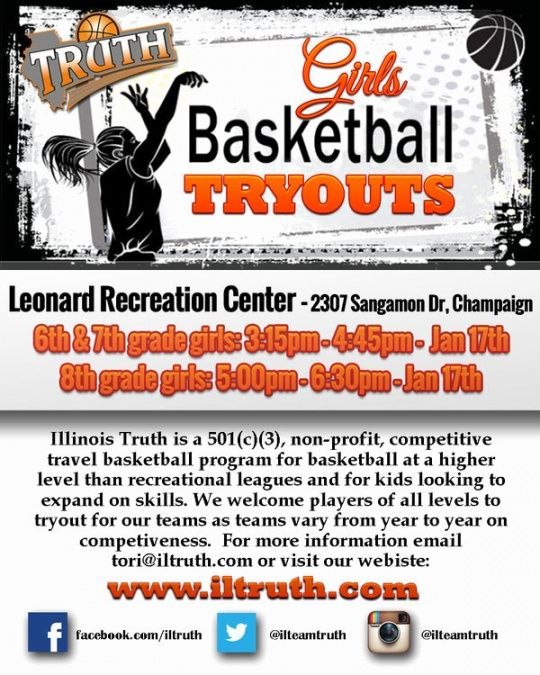 Best Basketball Tryout Flyer Template Excel Example