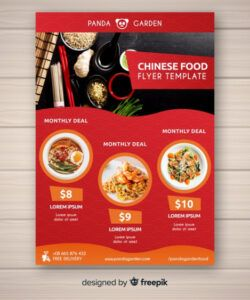 Editable Chinese Auction Flyer Template Pdf